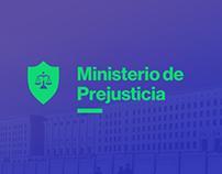 Ministerio de Prejusticia