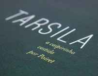Catálogo Tarsila do Amaral