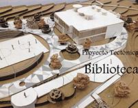 CF_Proyecto Tectónica_ Biblioteca_201620