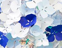 CHAUMET // Chelsea Flower Show 2016