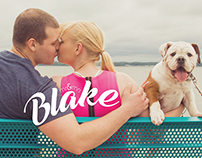 Mr. & Mrs. Blake: Photography