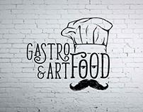 CORPORATE IDENTITY - Gastro& Artfood