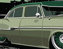 Packard in the Packard