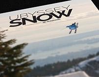 Ubyssey Snow