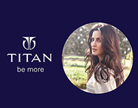 Mobile banner Titan Ad - For Inmobi