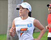 Gye Running