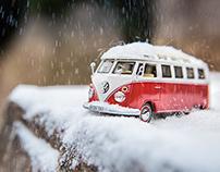 Volkswagen Calendar