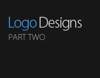 Logo Design Part 2