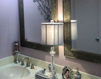 Bathroom Makeover - Private Residence
