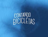 Contando Bicicletas - Hora (Music Video)