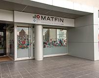 MATFIN | Office Decor