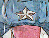 Fan Art Avengers