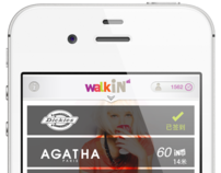 Walkin App