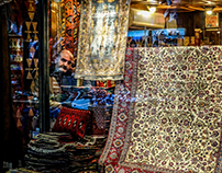 Street Photography :: Istanbul Colors