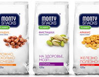 Monty nuts