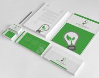 Light Energy Savings Identity Pack