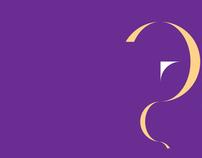 Eridan bed linen logotype