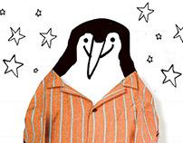 Penguins & Pajamas