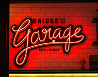 Bridge St Garage – Bar & Diner