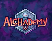 Alchademy Trailer