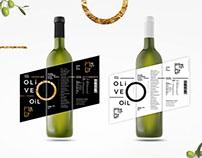 Lebel design - OLIVE OIL