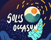 Solis Occasum