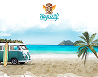 Web Design Playa Surf