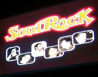 SOULROCK band (2007/2009)