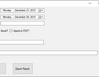 How to Generate PDF Reports in ASP.NET with C# or VB?
