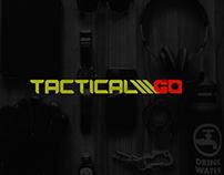 TACTICAL GO - LOGO / BRANDING