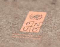 Material Promocional - PNUD/ONU