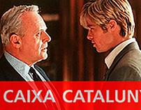 Caixa Catalunya Online Spot