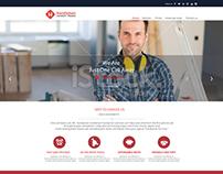 Handyman Web Site