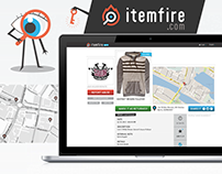 Itemfire // Feb. - May '13