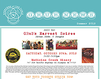 GRuB Newsletter