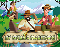 My Botanic Planet