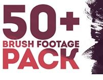 50+ Brush Pack