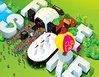 Foreshore Festival