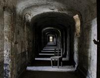 Abandoned Corridors