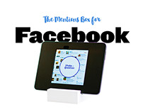 The Facebook Mentions Box