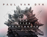 Paul van Dyk - The Sun After Heartbreak