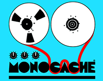 MONOCACHE T-SHIRT PACKAGE