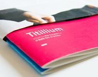Titillium Typebook
