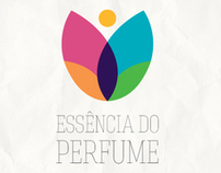 "Evento "" Essência do Perfume"""