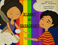Ang Alamat ng Bahaghari (The Legend of the Rainbow)
