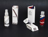 Mars Men's Cosmetic