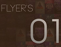 Flyers #1