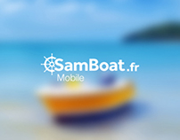 Samboat Mobile