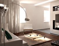 Design apartment project