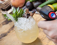 Junkyard | Cocktails
